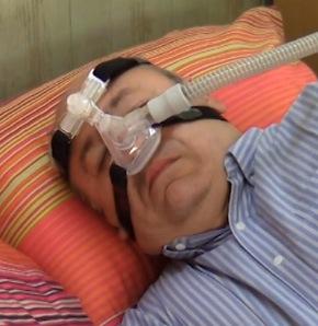 Les apnées du sommeil | Cabinet du Dr Royant-Parola