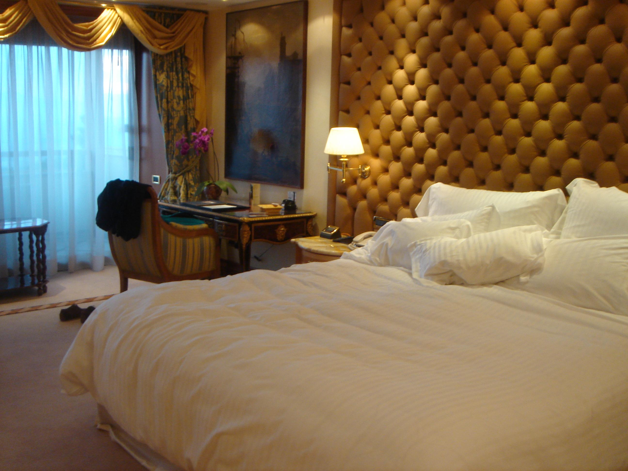 La chambre coucher cabinet du dr royant parola for Temperature chambre a coucher