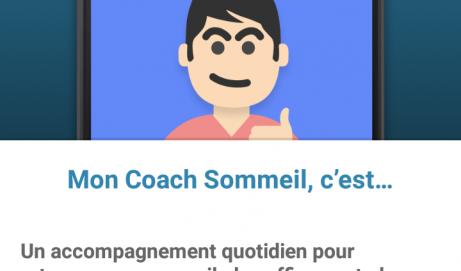 Mon Coach Sommeil